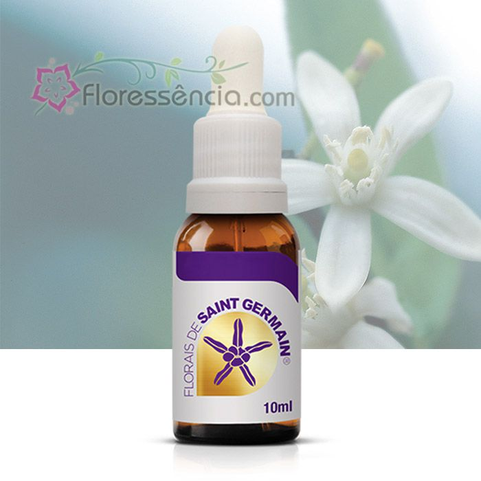 Limão - 10 ml  - Floressência