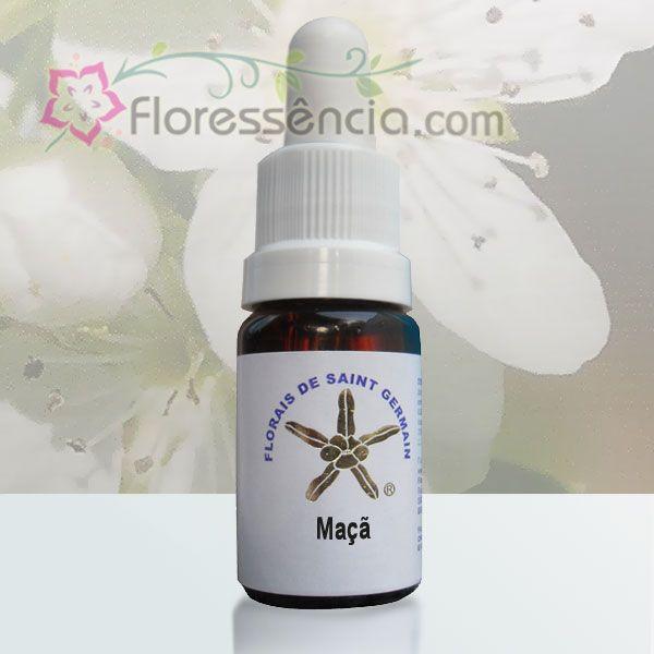 Maçã - 10 ml  - Floressência