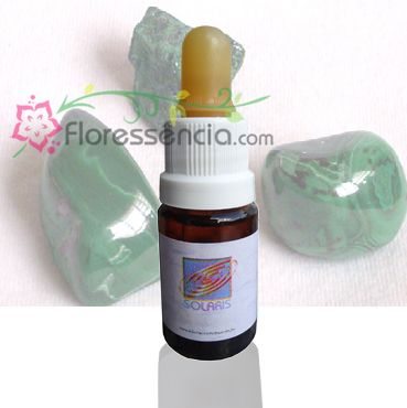 Malaquita - 10 ml  - Floressência