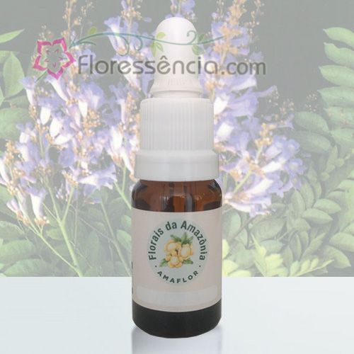 Marupá Branco - 10 ml  - Floressência