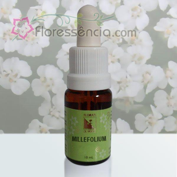 Millefolium - 10 ml  - Floressência