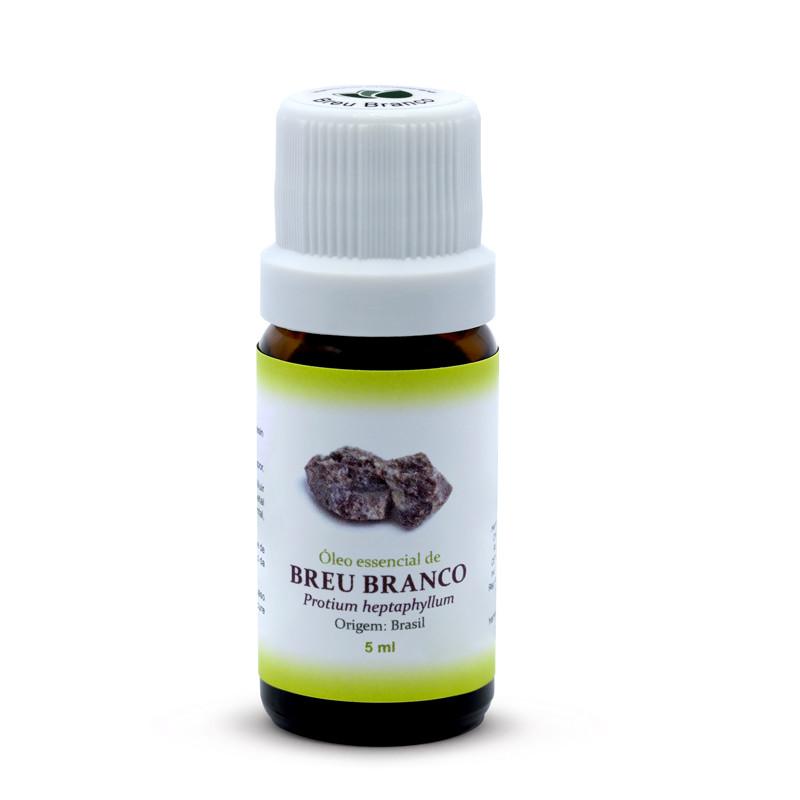Óleo Essencial de Breu Branco - 5 ml  - Floressência