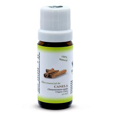 Óleo Essencial de Canela - 10 ml  - Floressência