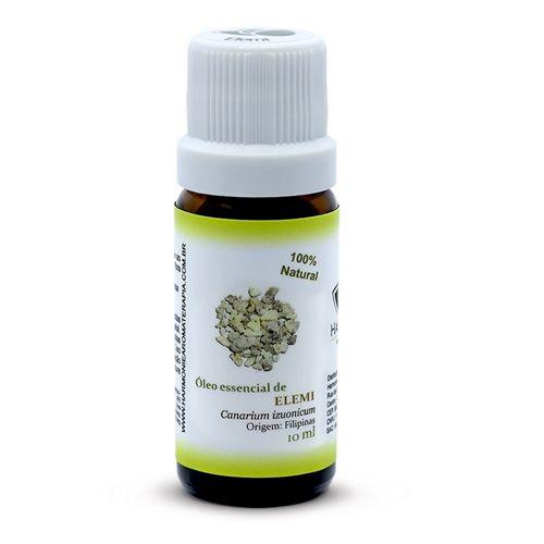 Óleo Essencial de Elemi  - 10 ml  - Floressência