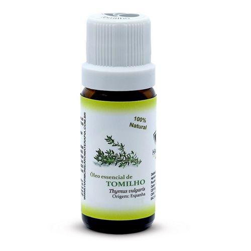 Óleo Essencial de Tomilho - 5 ml  - Floressência