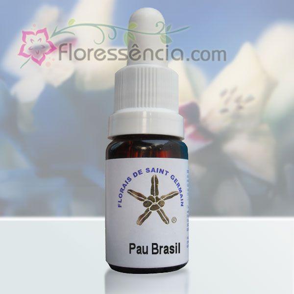 Pau Brasil - 10 ml  - Floressência