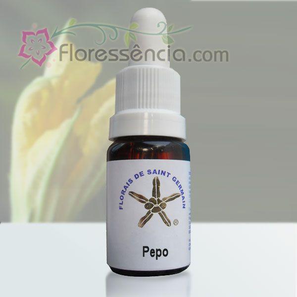 Pepo - 10 ml  - Floressência