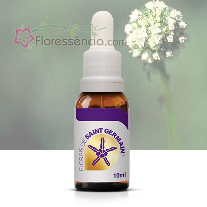 Poaia Rosa - 10 ml  - Floressência