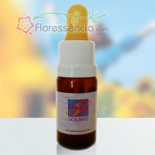 Poder Pessoal - 10 ml  - Floressência