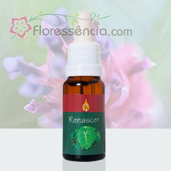 Renascer - 15 ml  - Floressência