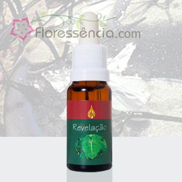 Revelação - 15 ml  - Floressência