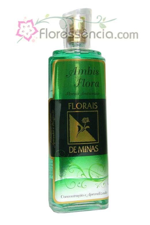 Spray Concentração e Aprendizado - 100 ml  - Floressência