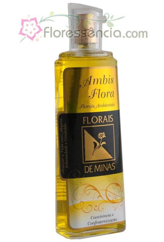 Spray Convivência e Confraternização - 100 ml  - Floressência