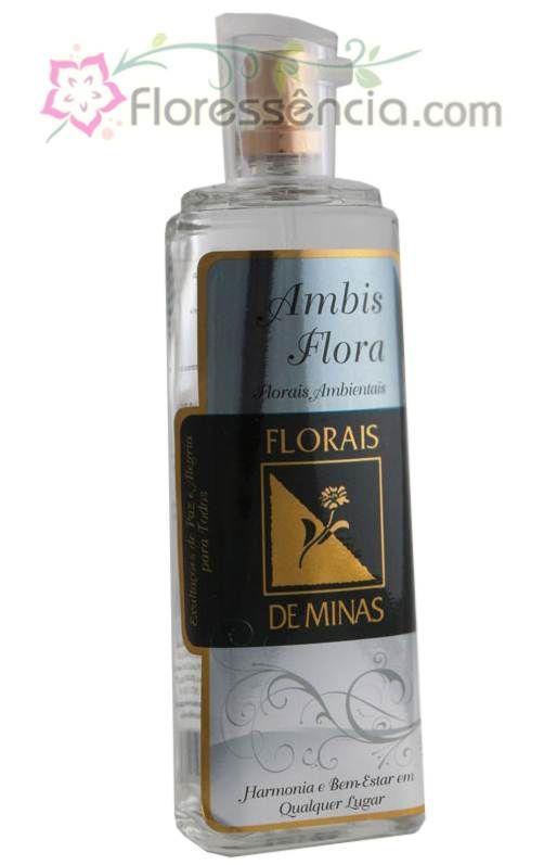 Spray Harmonia e Bem-Estar em Qualquer Lugar - 100 ml  - Floressência