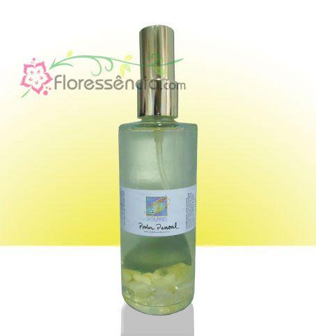 Spray Prosperidade - 100 ml  - Floressência