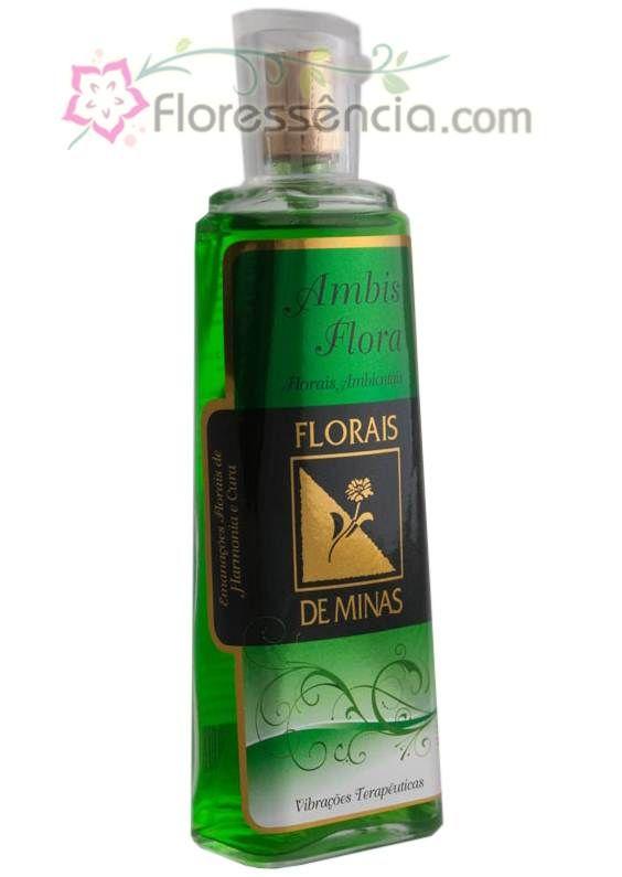 Spray Vibrações Terapêuticas - 100 ml  - Floressência