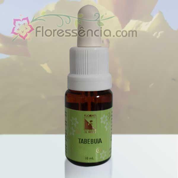 Tabebuia - 10 ml  - Floressência