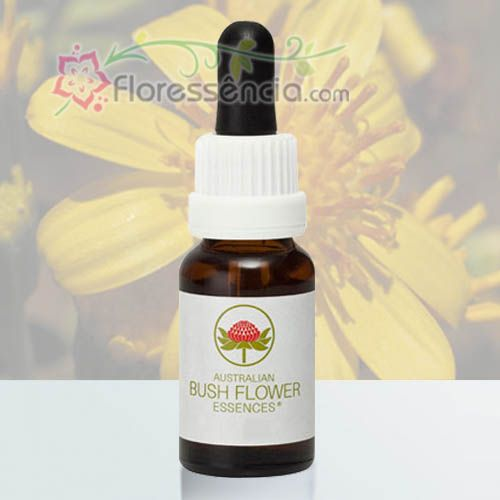 Tall Yellow Top - 15 ml - Floressência