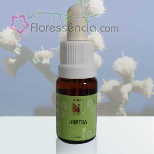 Trimera - 10 ml - Floressência
