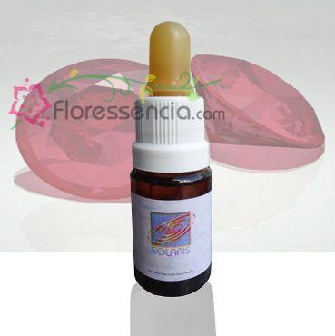Turmalina Rosa - 10 ml  - Floressência