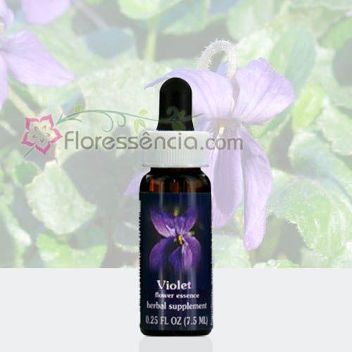 Violet - 7,5 ml  - Floressência