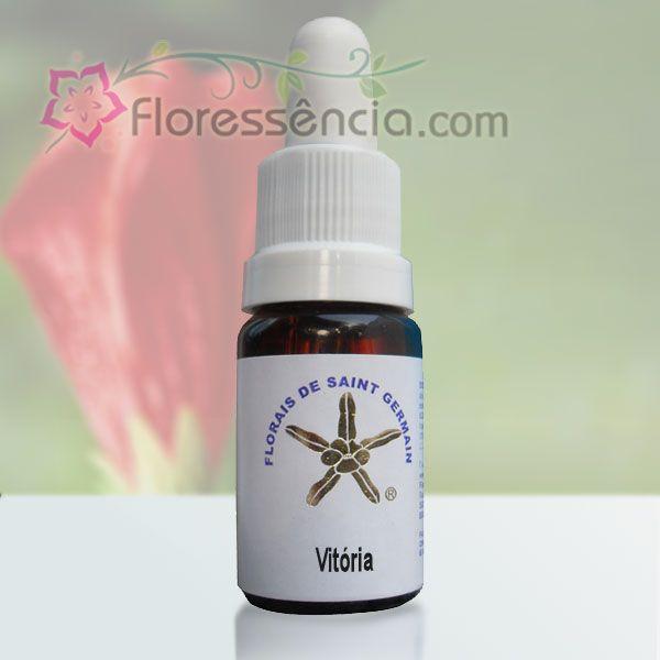 Vitória - 10 ml  - Floressência