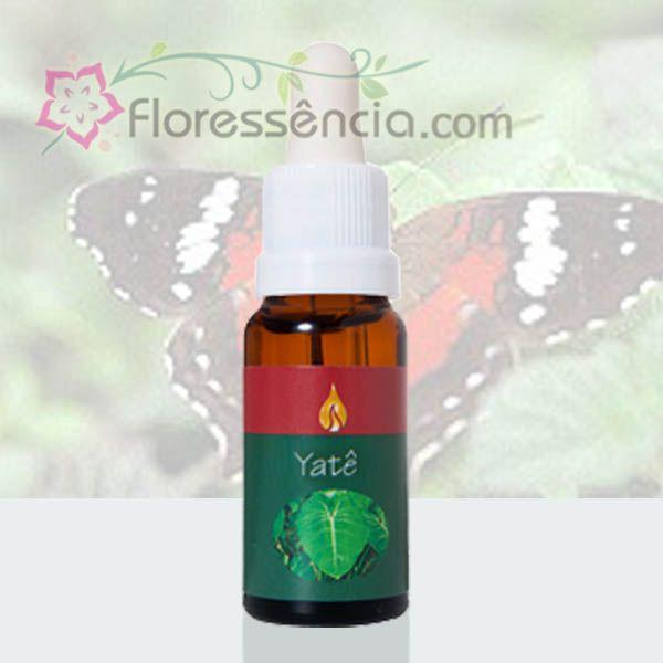 Yatê - 15 ml  - Floressência