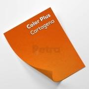 Papel Color Plus Cartagena - Laranja tam. A3 180g/m²