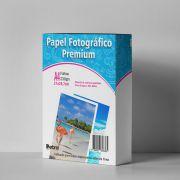 Papel Fotográfico Glossy Tam: A4 230g/m² - 20 Folhas