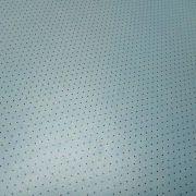 Papel Mini Poás - Pérola Prata com Preto - Tam. 47x65cm - 180g/m²