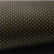 Papel Poás - Marrom com Dourado - Tam. 47x65cm - 180g/m²