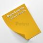 Kit Sol - Papéis Color Plus 180g/m² - Tons de Amarelo - A4 50 Folhas