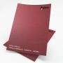 Kit Verão - Papéis Perolados 180g/m² - Tons Vibrantes - A4 50 Folhas