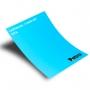 Papel Color Set Azul Tam. A4 180g/m² - 50 folhas