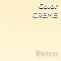 Papel Colorido Creme - tam. A4 180g/m²