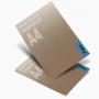 Papel Kraft Premium - Tamanho A4 - 240g/m² - com 500 folhas