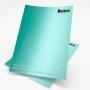 Papel Metálico TIFFANY Tam: A4 240g/m² com 20 folhas