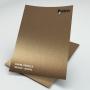 Papel Pérola Bronze Tam: A4 180g/m²