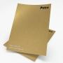 Papel Pérola Ouro Tam. 30,5x30,5 - 180g/m²
