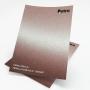 Papel Perola Rosê Gold  Tam: A4 180g/m² com 20 folhas