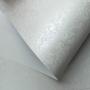 Papel Renda - Branco com Perola -  Tam. A4 - 180g/m²
