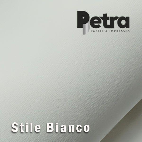 Markatto Stile Bianco A4 250g/m² - 100 Folhas