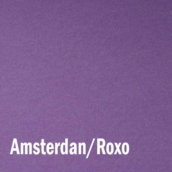 Papel Color Plus Amsterdan - Roxo tam. 30,5x30,5cm 180g/m²
