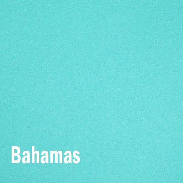 Papel Color plus Bahamas - Azul tam. A4 120g/m² - 50 Folhas