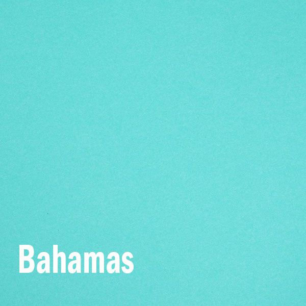 Papel Color Plus Bahamas - Azul tam. A4 180g/m²