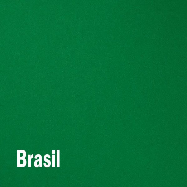 Papel Color Plus Brasil - Verde tam. 48x66cm 180g/m²