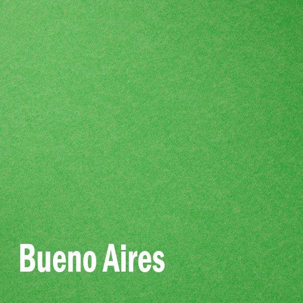 Papel Color plus Bueno Aires - Verde - tam. A4 120g/m² - 50 Folhas