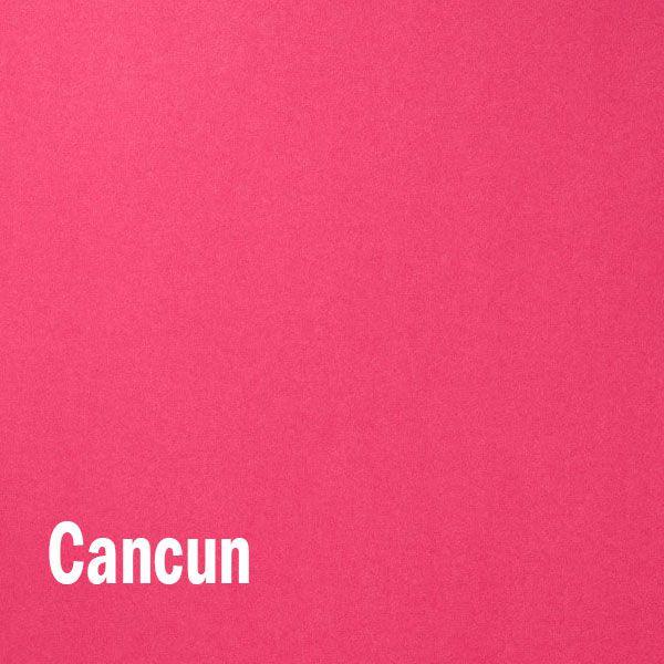 Papel Color Plus Cancun - Rosa tam. 30,5x30,5cm 180g/m²