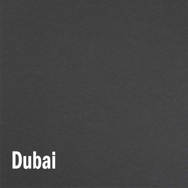 Papel Color Plus Dubai - Cinza tam. 48x66cm 180g/m²