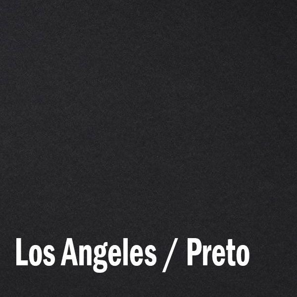 Papel Color Plus Los Angeles - Preto tam. A4 240g/m² com 20 folhas
